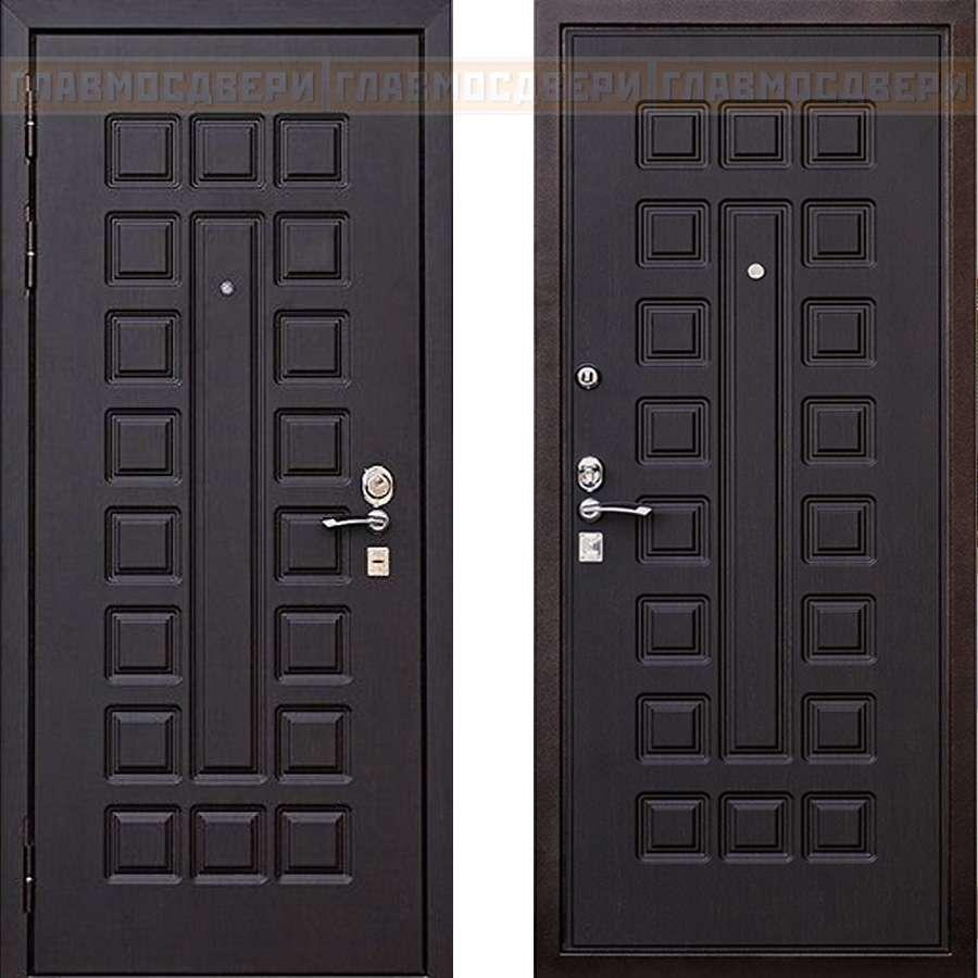 входные двери шириной 2 м