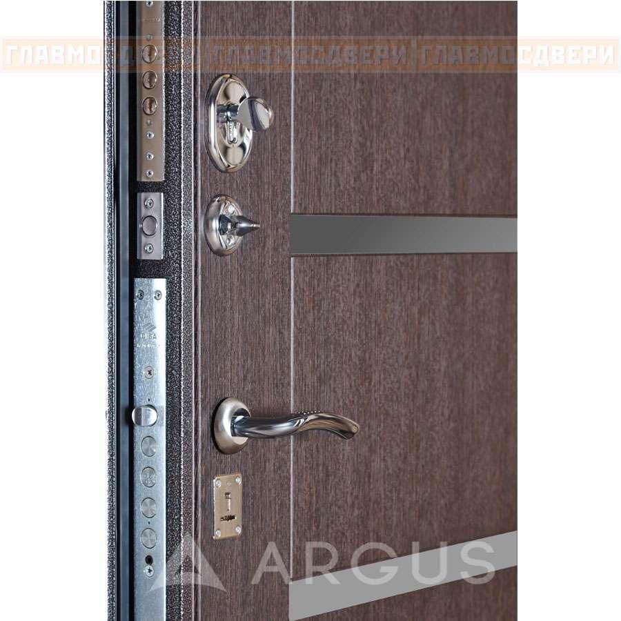 Входная дверь Аргус ДА-10 Иден Cisa